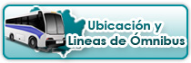 Ubicacin - Lineas de mnibus 
