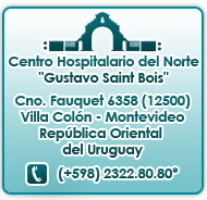 Centro Hospitalario del Norte 