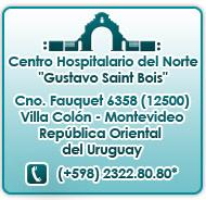 Centro Hospitalario del Norte
