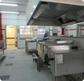 Se inaugura la  Cocina Central